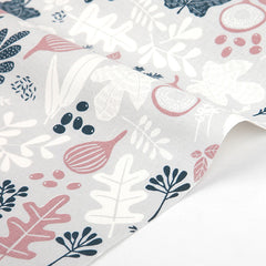 214 Fig 1500mm Cotton Oxford Fabric