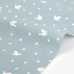 290 Landscape : Soar 1500mm Cotton Oxford Fabric