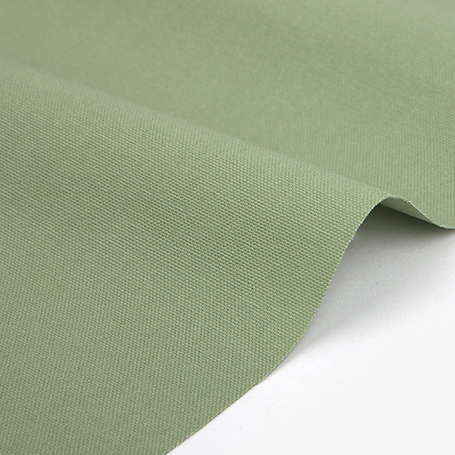 271 Sage Green 1500mm Cotton Oxford Fabric