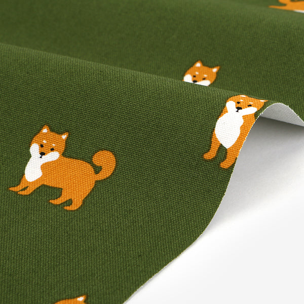 511 Shiba 1500mm Cotton Oxford Fabric