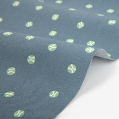 333 Tennis Ball 1500mm Cotton Oxford Fabric