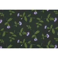 206 Thistle 1500mm Cotton Oxford Fabric