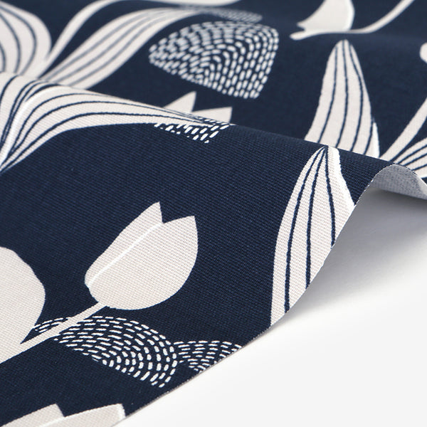 507 Tulip 1100mm Cotton Oxford Fabric