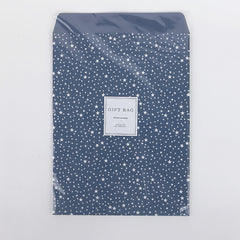 Patterned Envelopes Large : Starry - 5pk