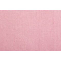 323 Pigment Washed : Baby Rose 1540mm Cotton 30C Fabric