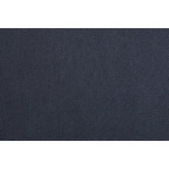 Pigment Washed : Moonbeam Navy 1540mm Cotton 30C Fabric - 1 YARD