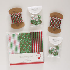 Sewing Set : Twinkle