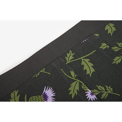 Wall Pocket Book : Thistle
