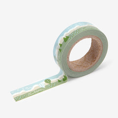 Washi Tape : Cloud