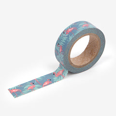 Washi Tape : Flamingo