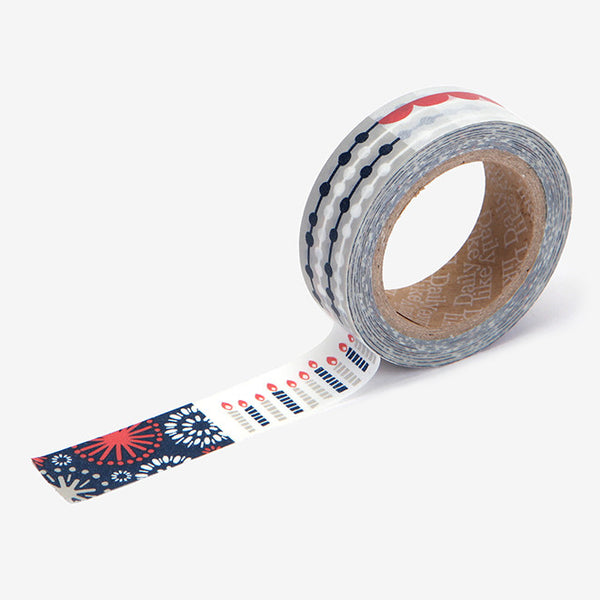 Washi Tape : Party