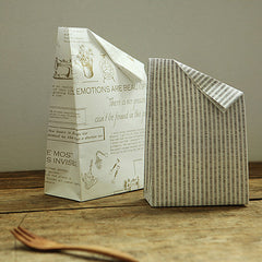 Dailylike Wrapping Paper Book
