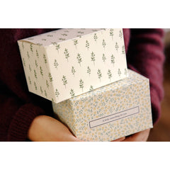 Gift Box Medium : Floweret - 2pk