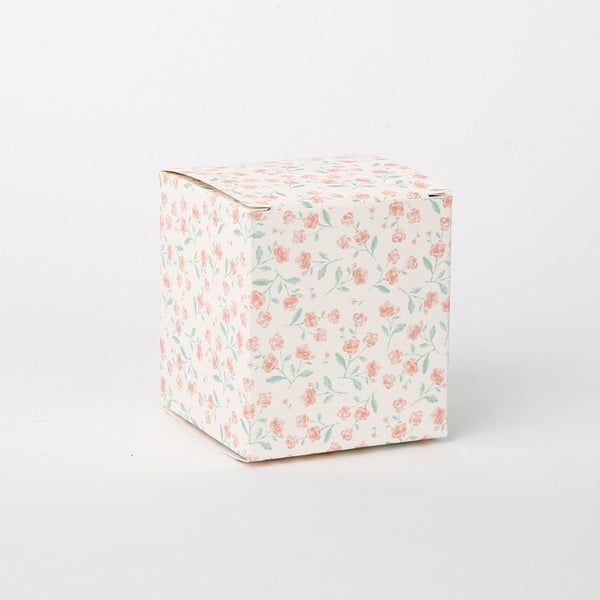 Gift Box Small : Rose Garden - 3pk