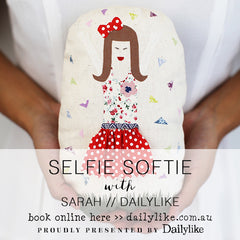 Selfie Softie Workshop