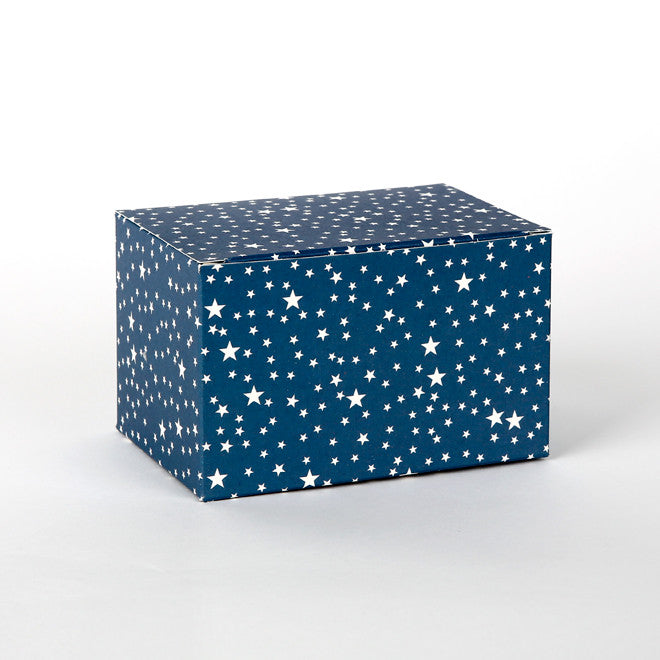Gift Box Medium : Starry - 2pk