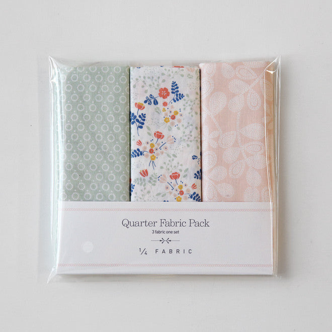 Quarter Fabric Pack : Wedding