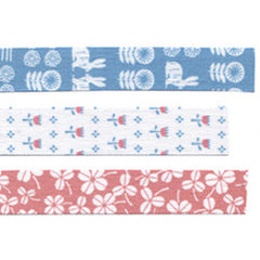 Fabric Tape 3pk : Alley