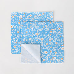 Paper Napkins : Beach Flower - 15pk
