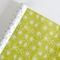 Wrapping Paper : Bouquet