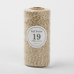 Thin Twine : Camel - 240 yards