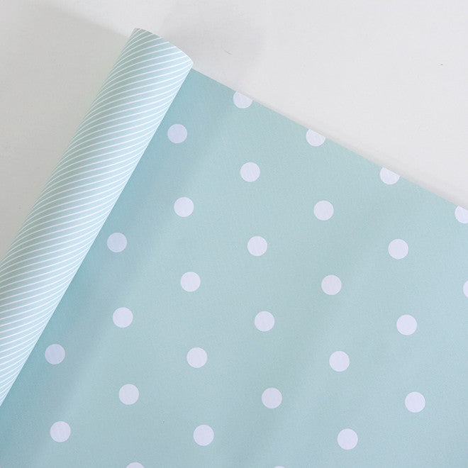 Wrapping Paper : Daily Mint