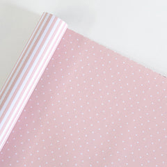 Wrapping Paper : Daily Pink