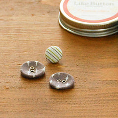 Buttons : Celebrate - 10pk