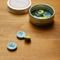 Buttons : Sometimes - 10pk