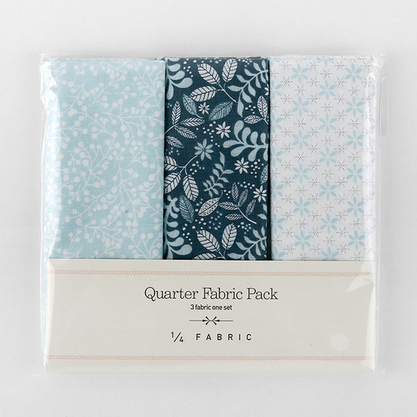 Quarter Fabric Pack : Frosty