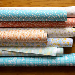 Wrapping Paper : Homey