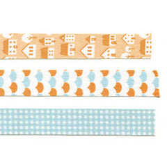 Fabric Tape 3pk : Homey