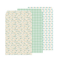 Gift Bag Envelopes : Homey - 6pk