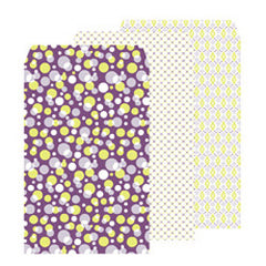 Gift Bag Envelopes : Lucid - 6pk