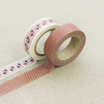 Washi Tape 2pk : Martha