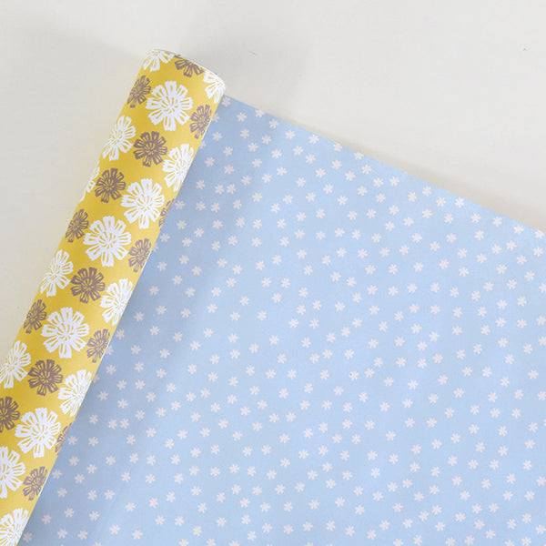 Wrapping Paper : Nostalgia