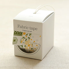 Fabric Tape 3pk : Petit