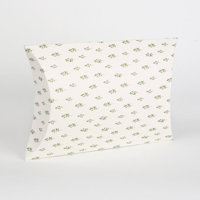 Pillow Box Large : Fresh - 2pk