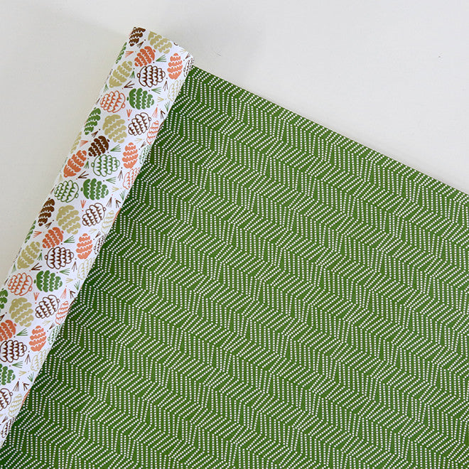 Wrapping Paper : Pine