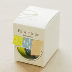 Fabric Tape 3pk : Sometimes