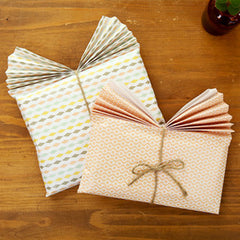 Gift Bag Envelopes : Street - 6pk