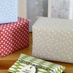 Wrapping Paper : Tea Time