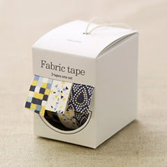 Fabric Tape 3pk : Twilight