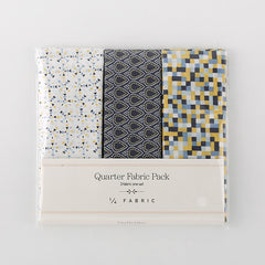 Quarter Fabric Pack : Twilight