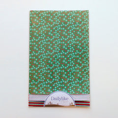 Adhesive Fabric A4 3pk : Twinkle