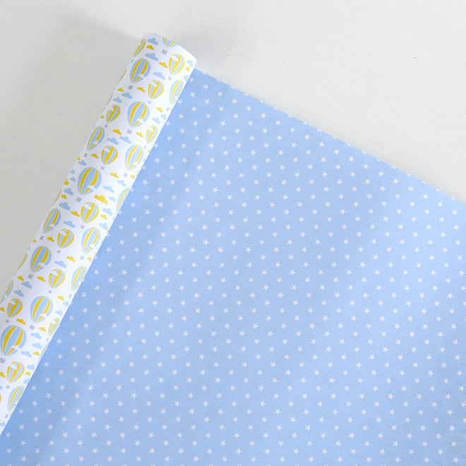 Wrapping Paper : Voyage