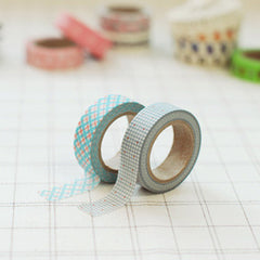 Washi Tape 2pk : Wash