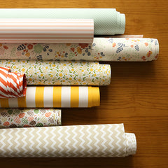 Wrapping Paper : Wedding