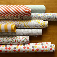 Wrapping Paper : White Night