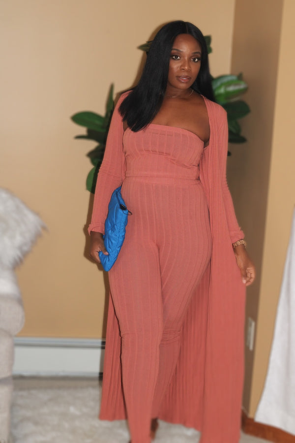 PORSHA THREE PIECE SET